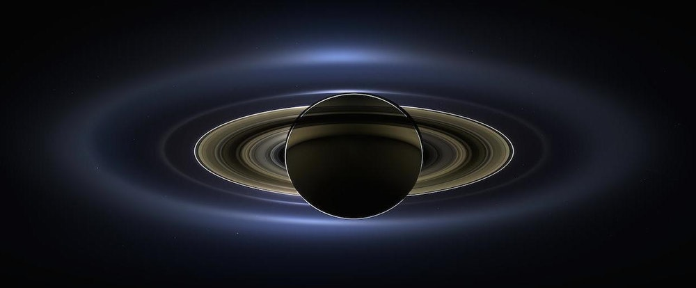 The Solar System Is Slowly Re-Arranging Itself