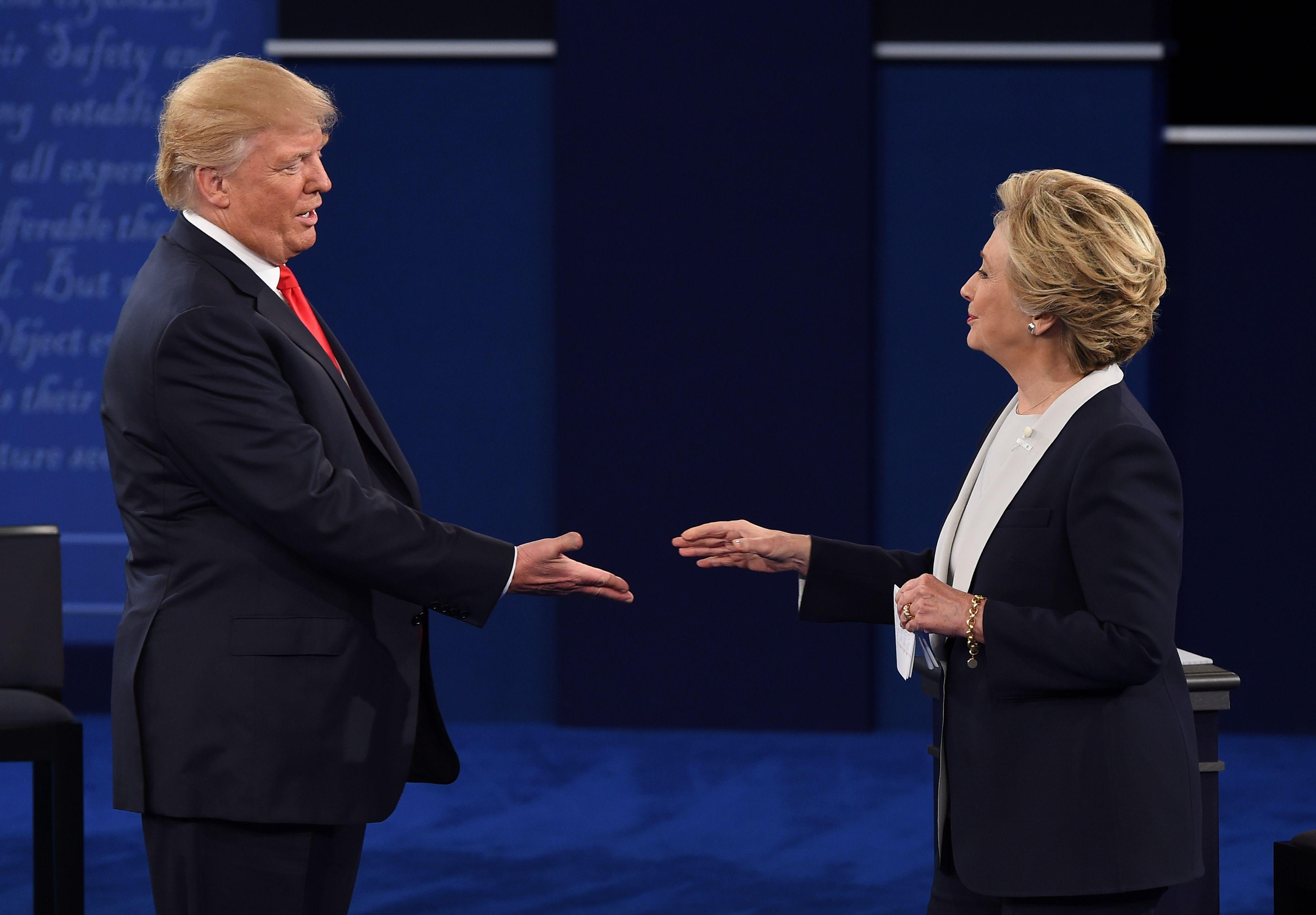 Scarborough, Brzezinski revise history, claim they didn't accommodate Trump