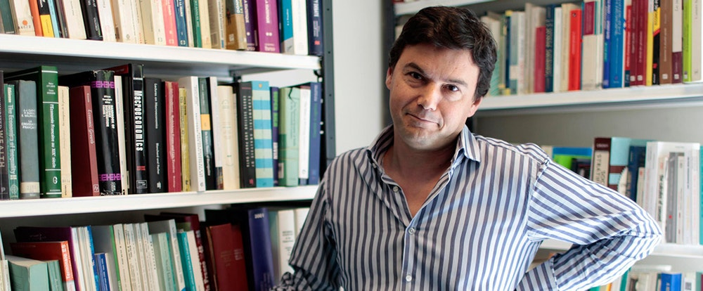 Thomas Piketty Is Right