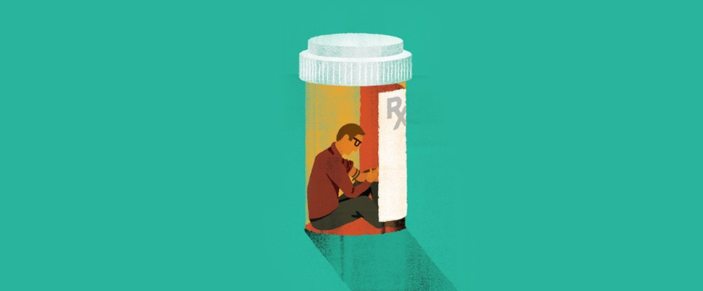 Drug Dealers Aren't to Blame for the Heroin Boom. Doctors Are.