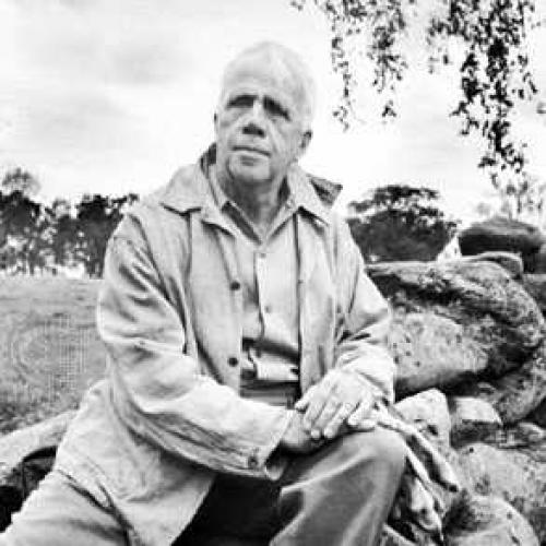 robert frost relating to life experiences essay