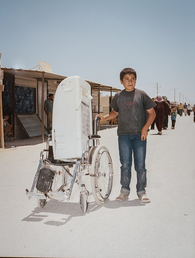 syria photo essay