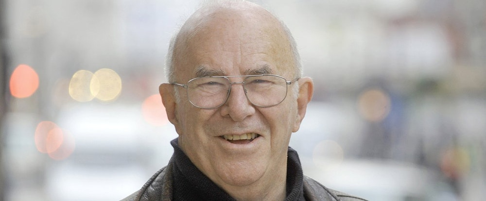 Writing About His Impending Death Has Given Clive James's Poetry New Life