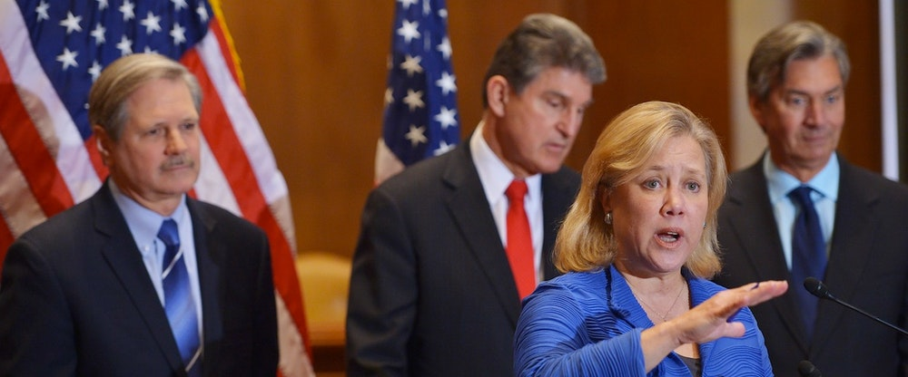 Keystone XL Heads to a Senate Vote, Despite Irrelevance