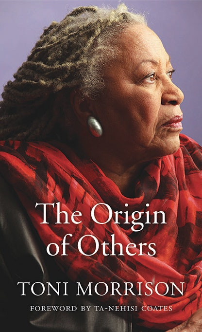 slavery beloved toni morrison essay