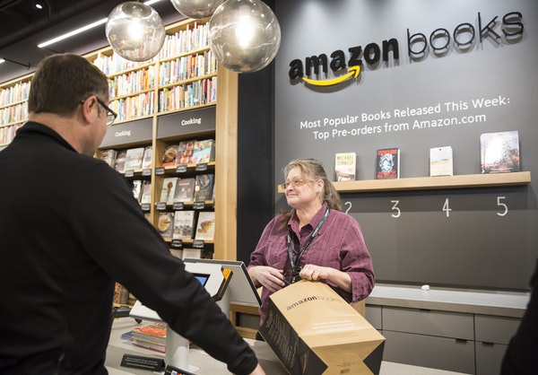 Is Amazon about to change its pricing model? | New Republic