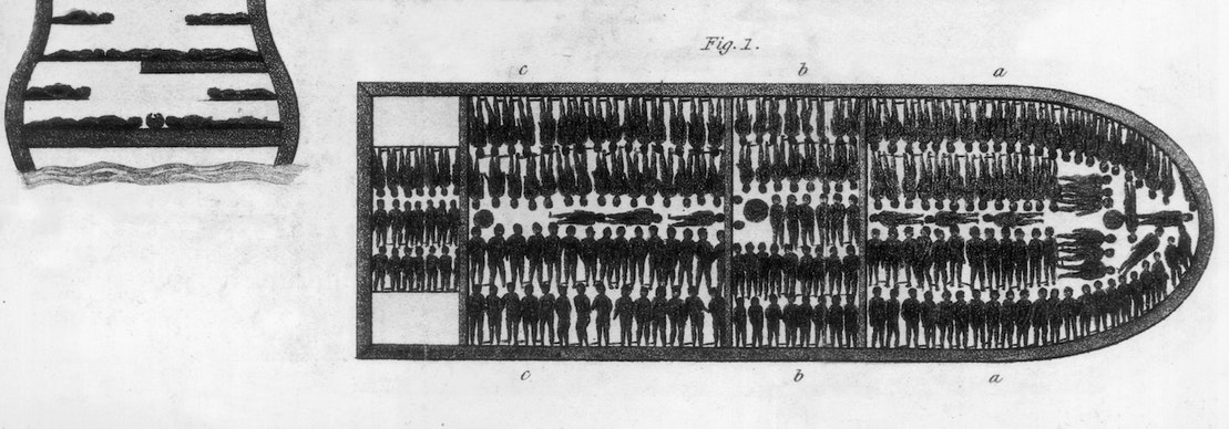 essay over slavery