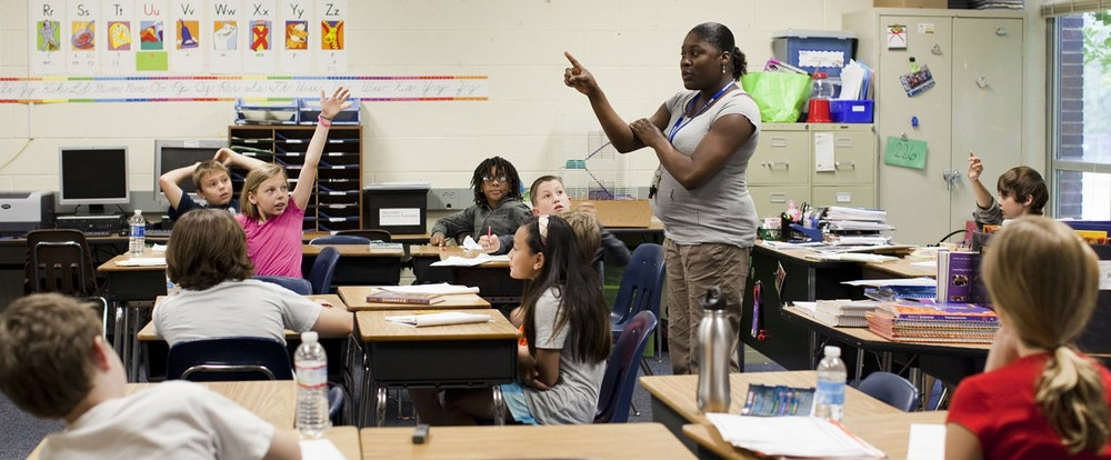 Six Steps to Effective Teacher Development and Evaluation