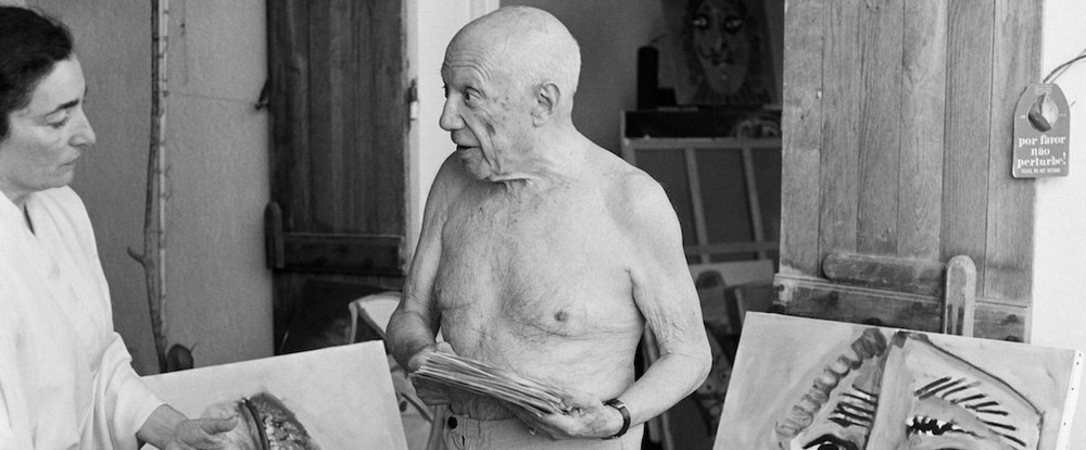 Picasso: A 20th Century Masque