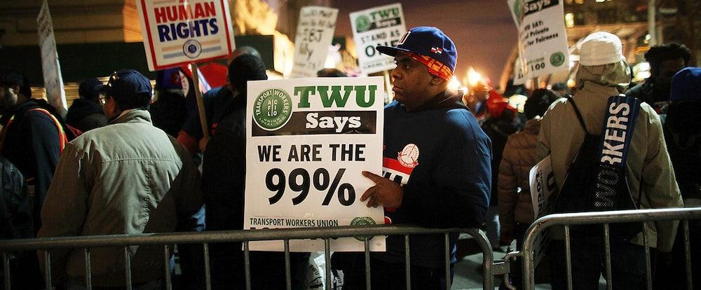 labor union paper