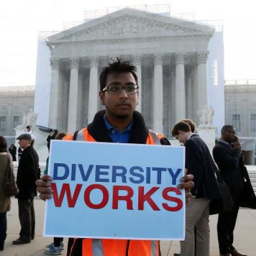 race based affirmative action has failed to meet