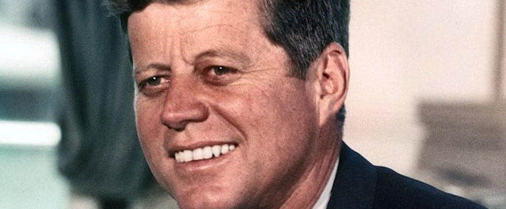 There Will Never Be a Unified Theory of JFK