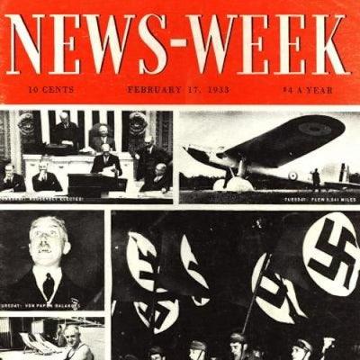 newsweek essays