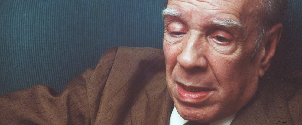 Why Did Borges Hate Soccer?