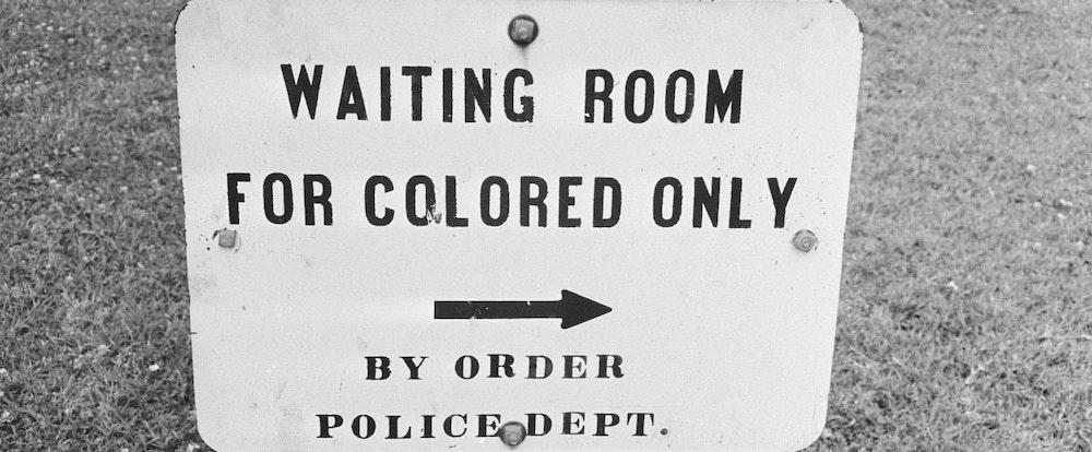 The Economics of Reparations: Why Congress Should Meet Ta-Nehisi Coates's Modest Demand