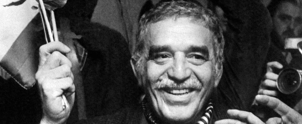 García Márquez Liberated the Spanish Language from the Tyranny of the Past