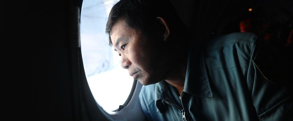 Malaysia Airlines Flight 370 Is Still Missing. You Secretly Hope It Stays That Way.