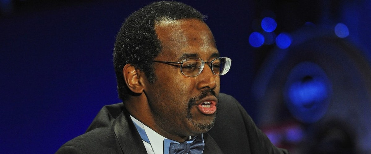 Ben Carson and Johns Hopkins University: His Colleagues