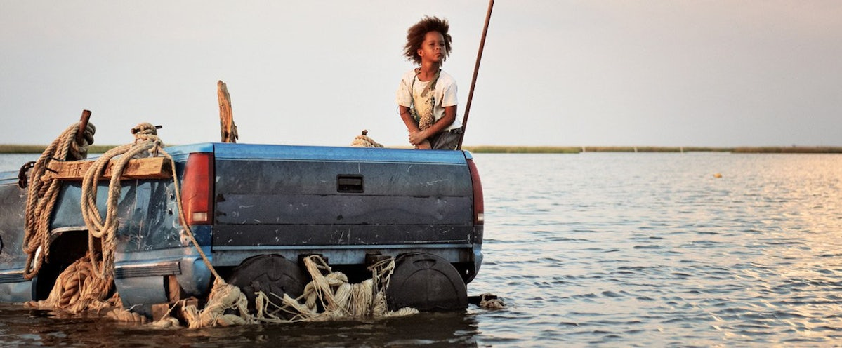 The Racism Of Beasts Of The Southern Wild The New Republic