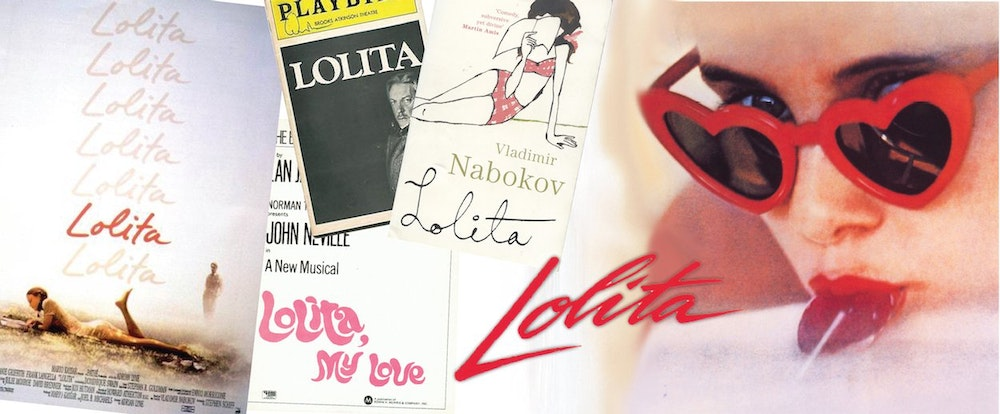 the sexual euphemism in lolita by vladimir nabokov Lolita and the conscripted reader and confession in vladimir nabokov's lolita transforming his wife into lolita's sexual surrogate is as crafty and.