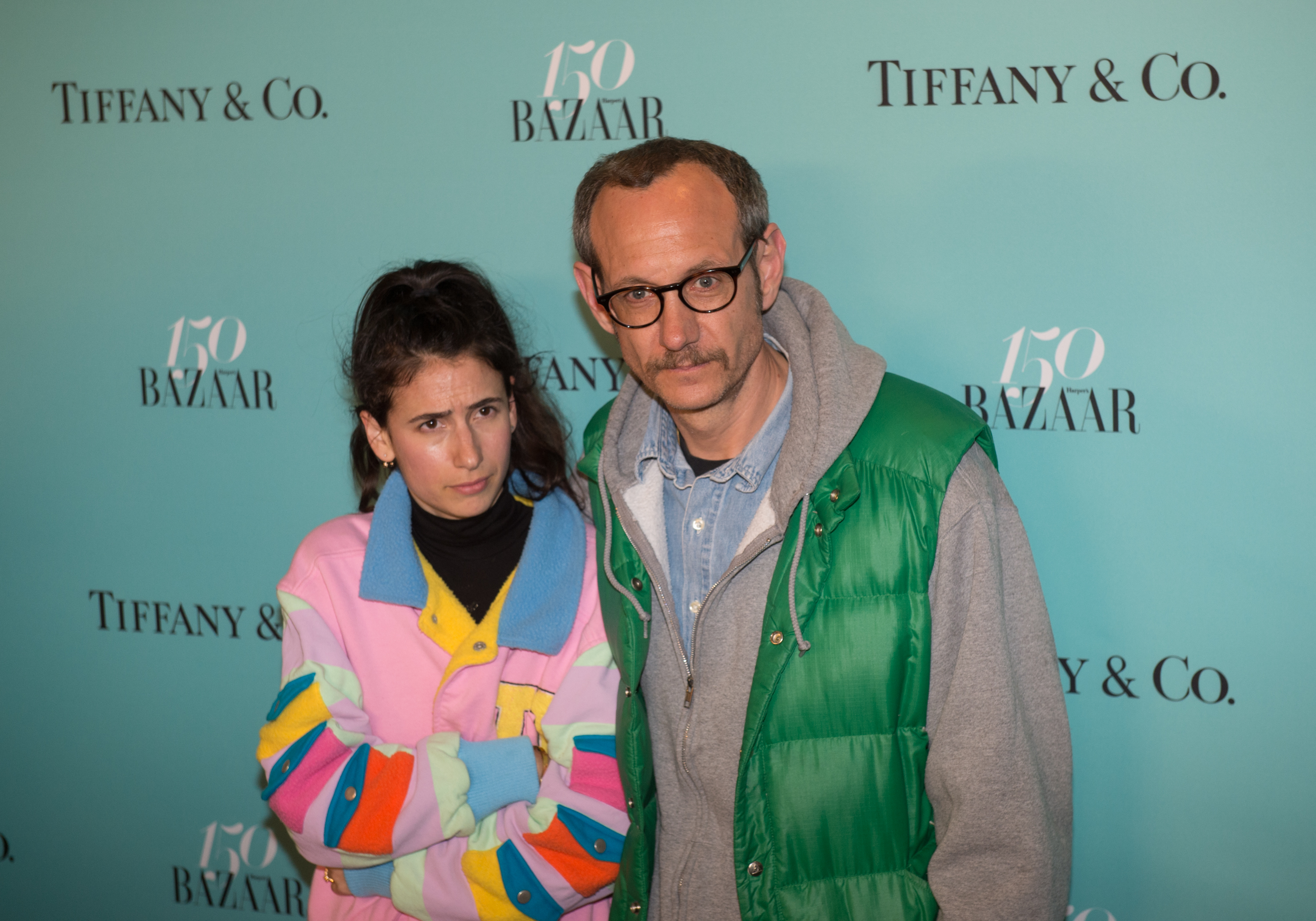 Terry Richardson should ve been unemployed years ago