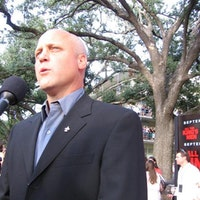 Lt. Gov. Mitch Landrieu was elected New Orleans mayor last weekend