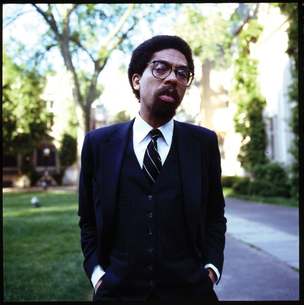 Essay On Business Communication Cornel West At Princeton In  A Year After The Publication Of Race  Matters The Book That Made Him An Academic Celebrity Anthony Barboza   Getty Images College Essay Paper Format also Example Of A Thesis Essay Cornel Wests Rise And Fall By Michael Eric Dyson  The New Republic English Essay Topics For Students