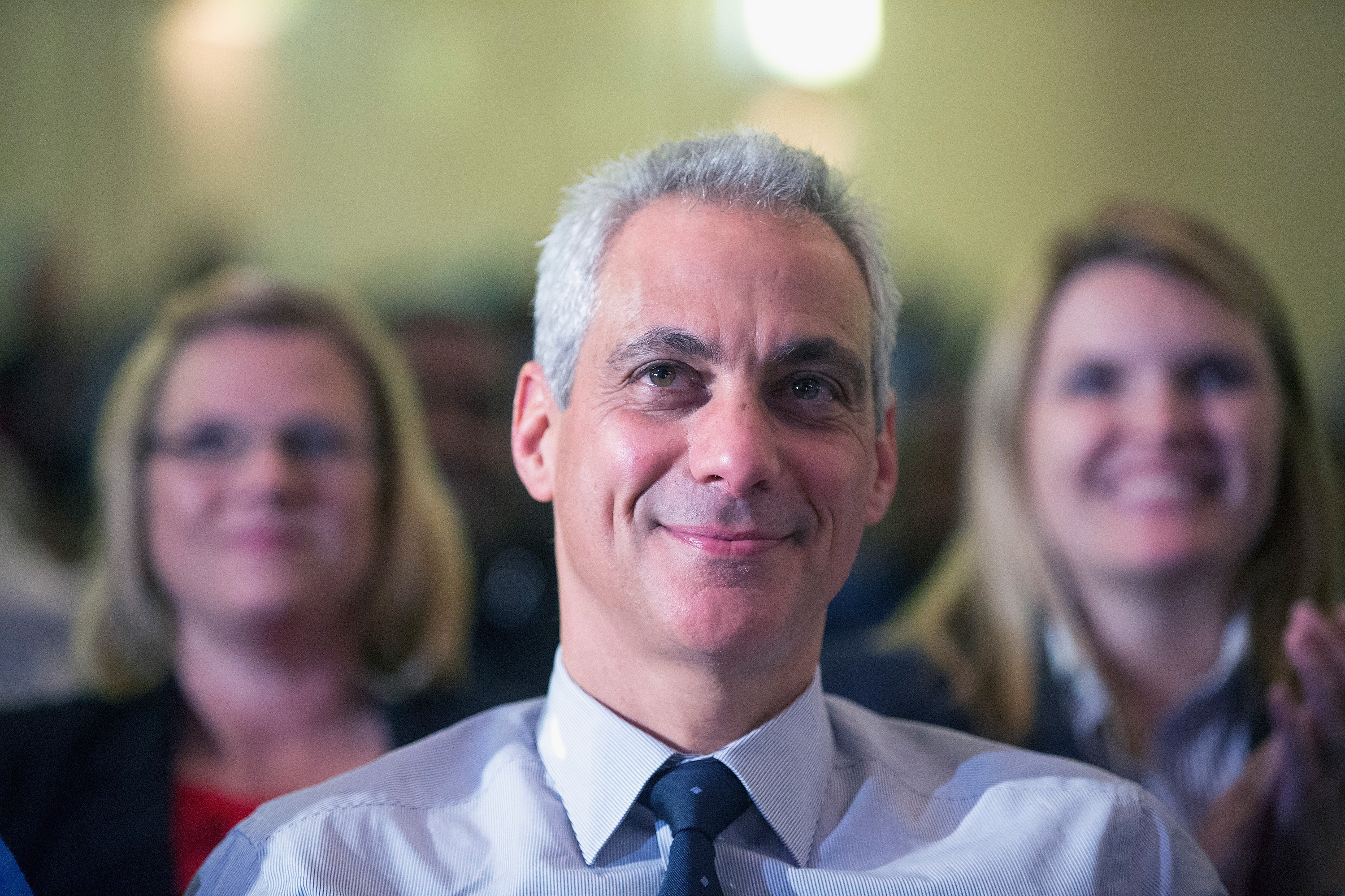 Rahm Emanuel's Next Scandal? Chicago's Public Housing | The