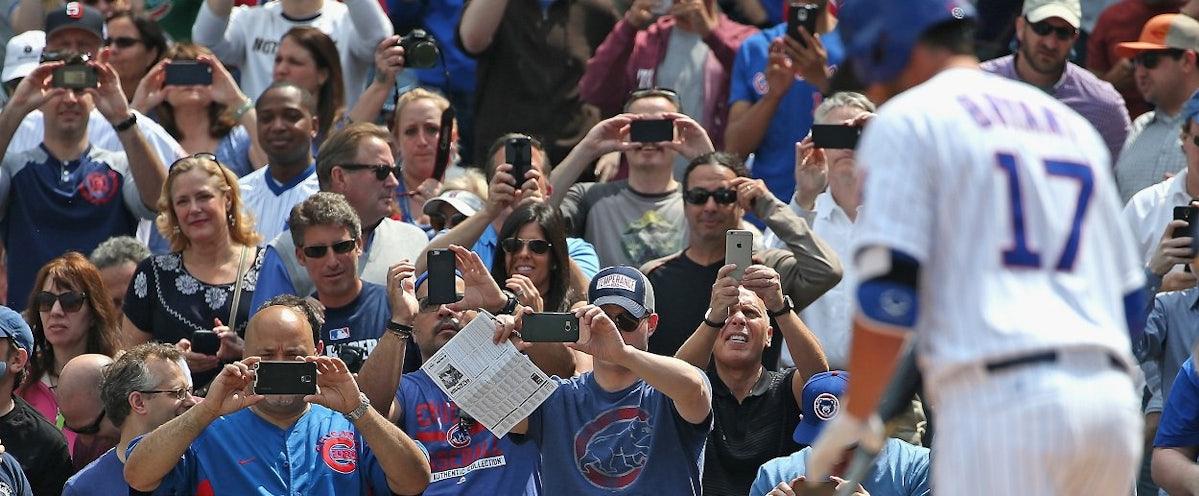 Major League Baseball's MLB Advanced Media Is a Quiet Digital Giant