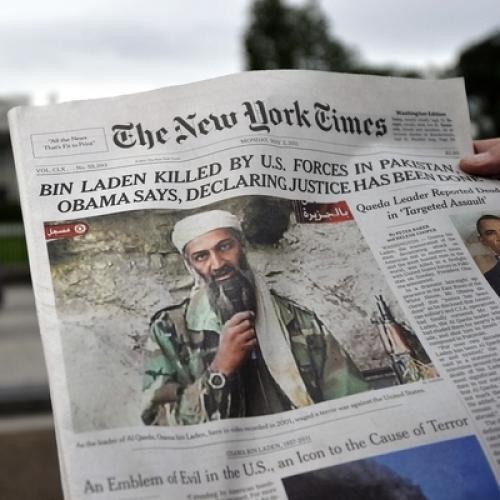 the legal justification for killing osama bin laden new republic