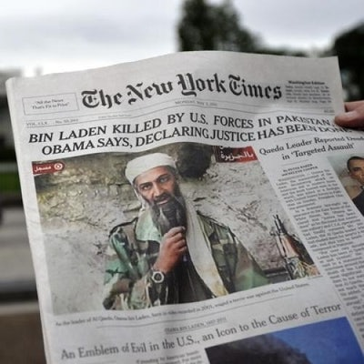 "the legal justification for killing osama bin laden new republic both human rights watch and amnesty international have long criticized the bush and obama administrations prosecution of the ""war on terror"