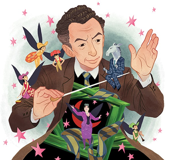 Benjamin Britten A Great Composer With Small Ambitions The New