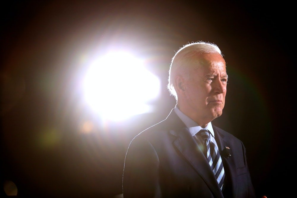 Biden's Pitch to Voters: Dream Small