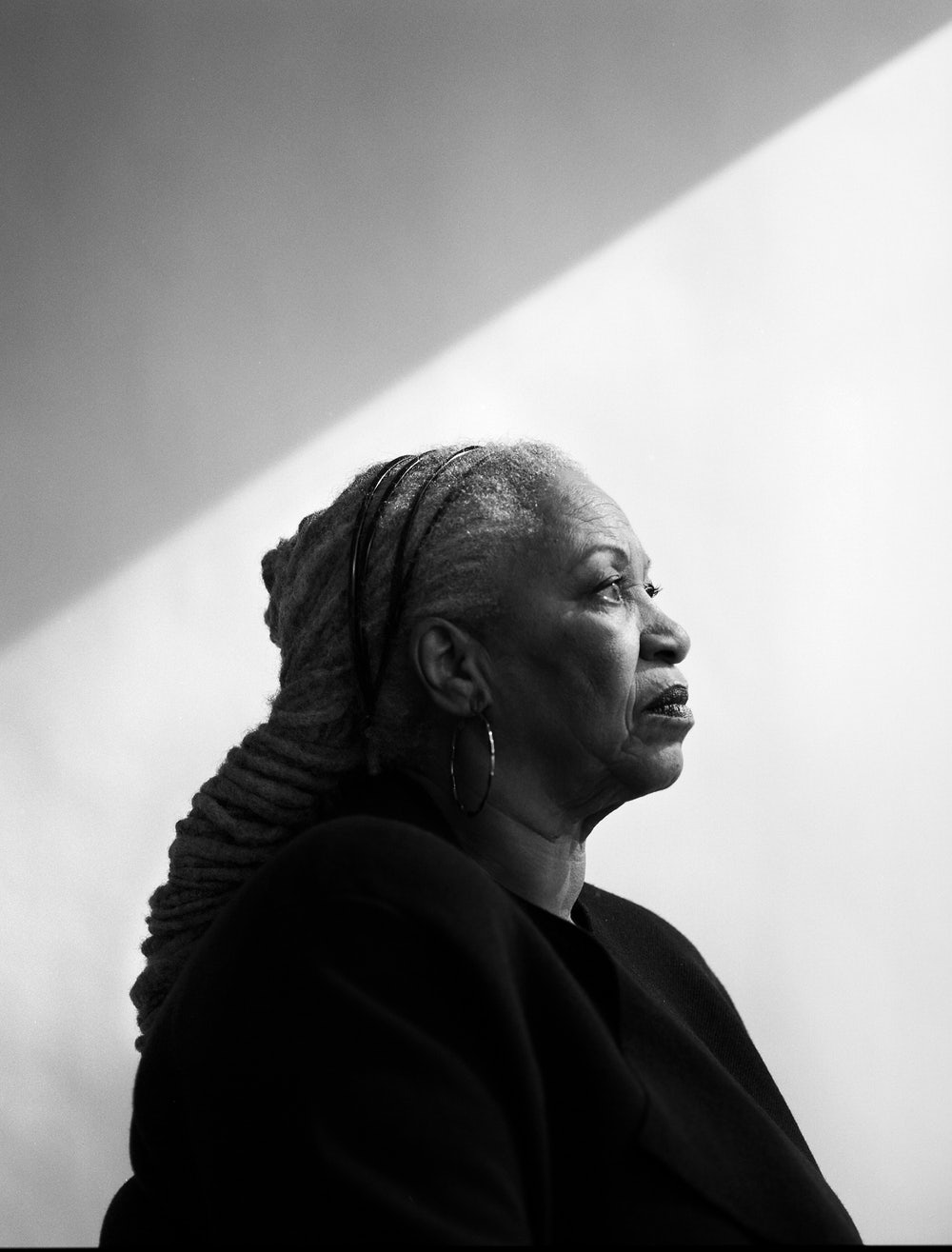 The Sound and the Silence of Toni Morrison