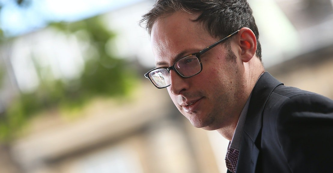 The Fall of Nate Silver