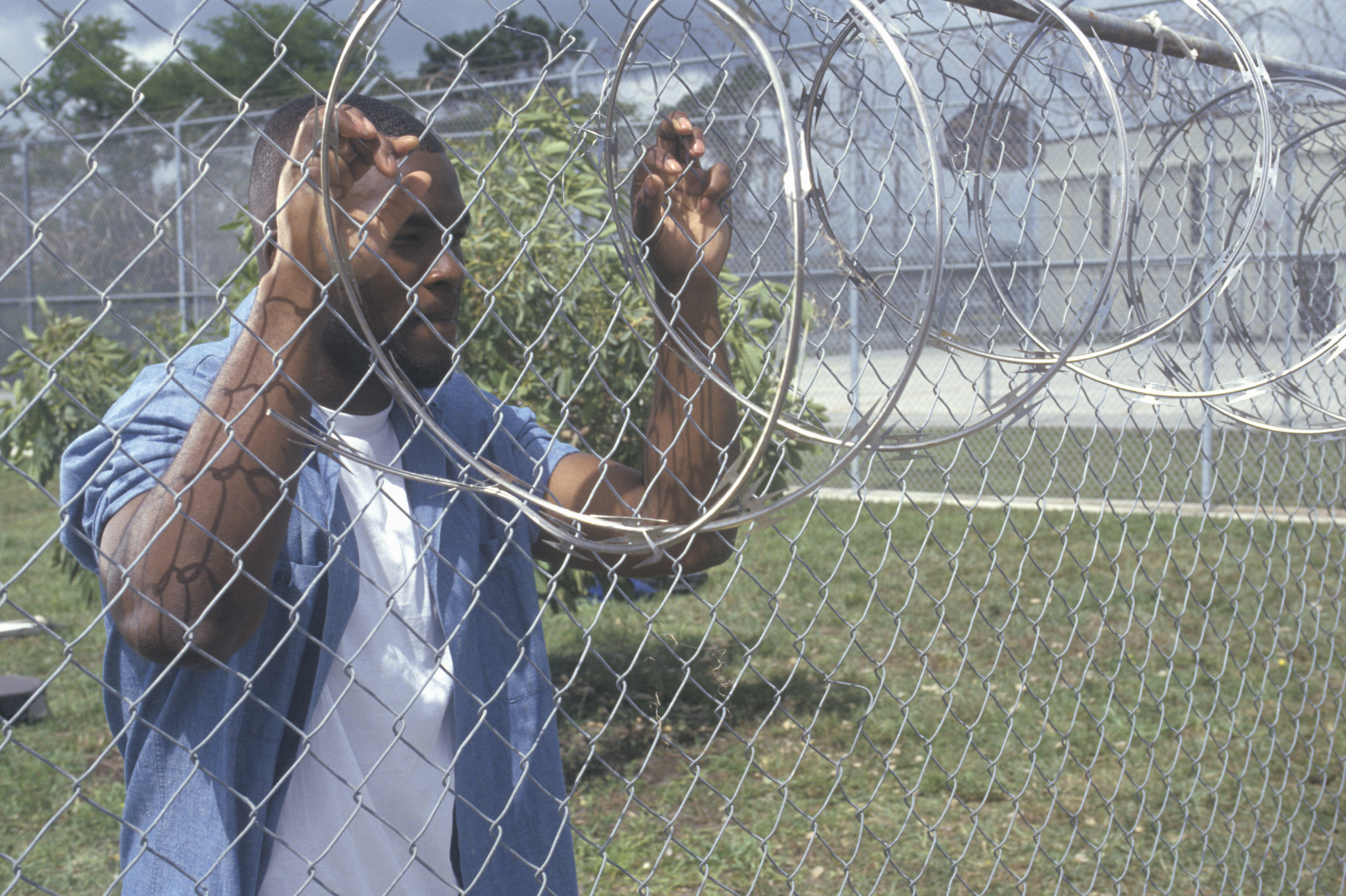 6 Long-Term Effects of America's Mass Incarceration Crisis