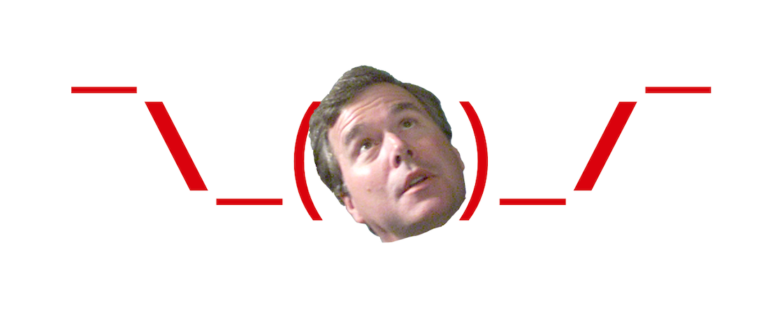 Does Jeb Bush Know Anything?