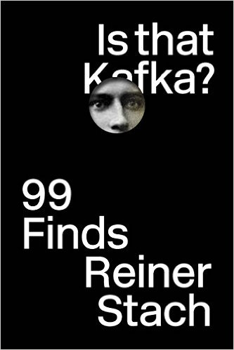99 Ways Of Looking At Kafka