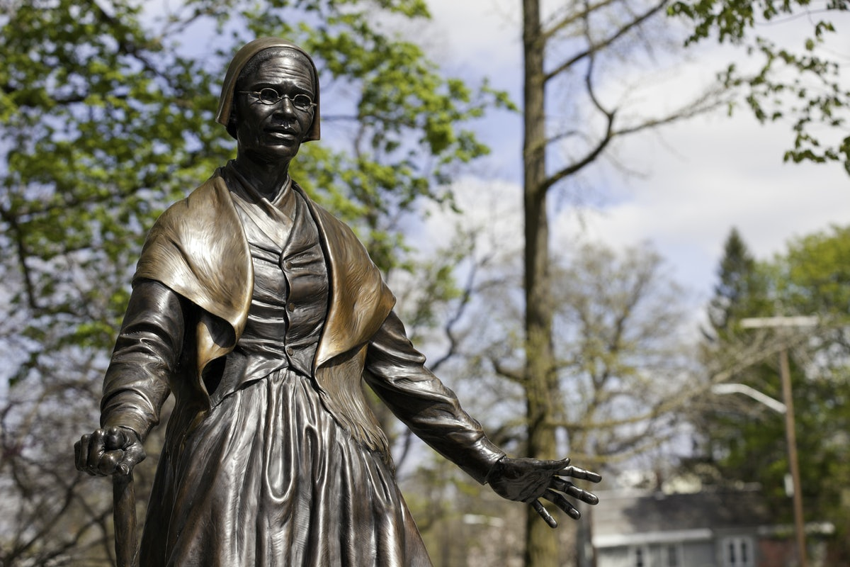 Sojourner Truth: Friend of Freedom | The New Republic