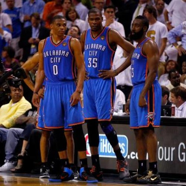 official photos 997a8 46603 Harden Your Heart: The Thunder Trade Is Sad Now, But Will Be ...