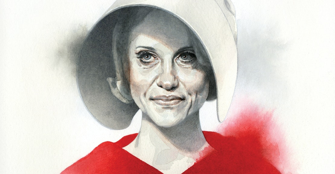 photo image <i>The Handmaid's Tale</i> Is a Warning to Conservative Women