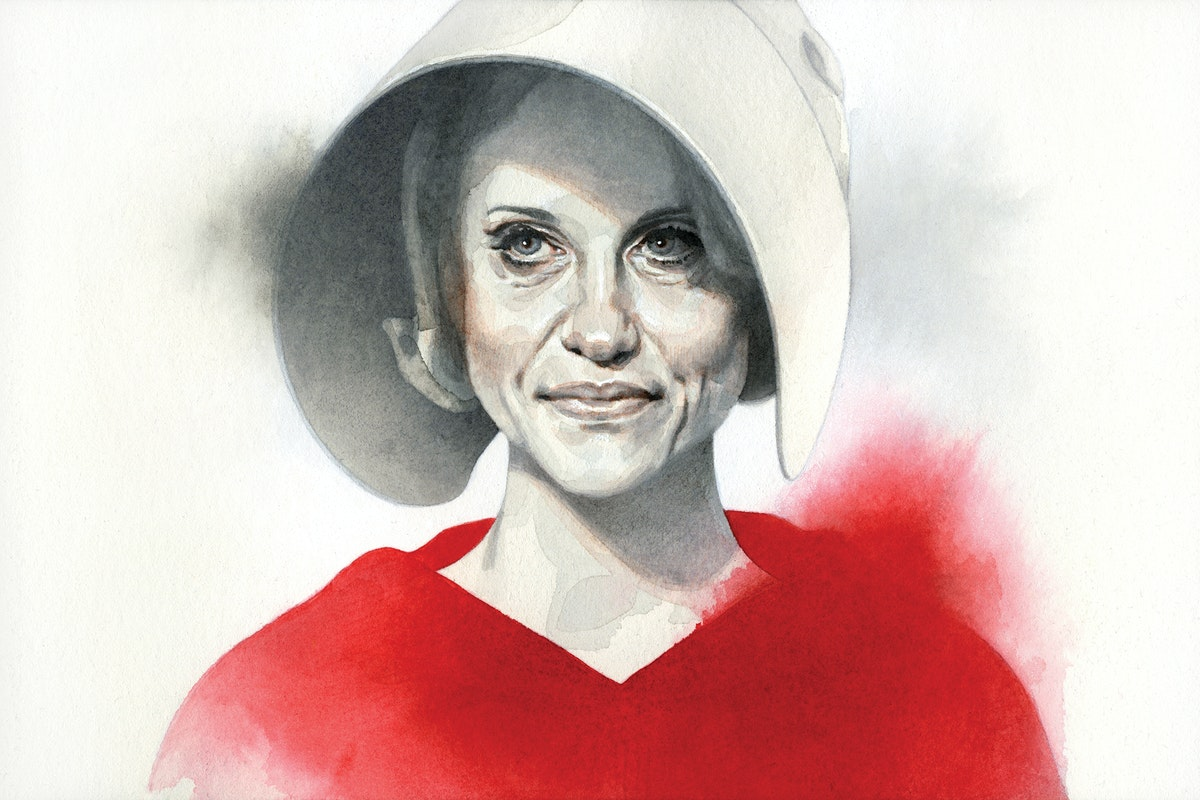 The Handmaids Tale Is A Warning To Conservative Women The New