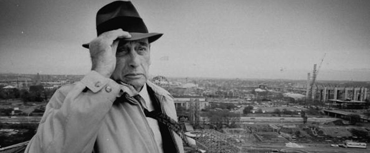 Image result for robert moses getty images