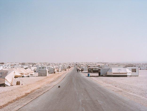 Argumenterande text: Immigration and Refugees | Argumentative Essay