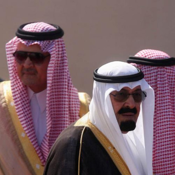 The Failed Arab Spring How The Autocrats Are Winning The New Republic