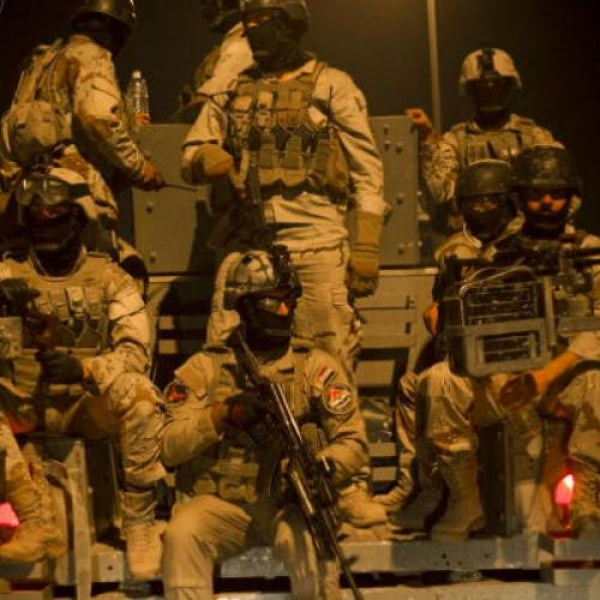 After Abbottabad: Navy SEALs and American Security | The New Republic