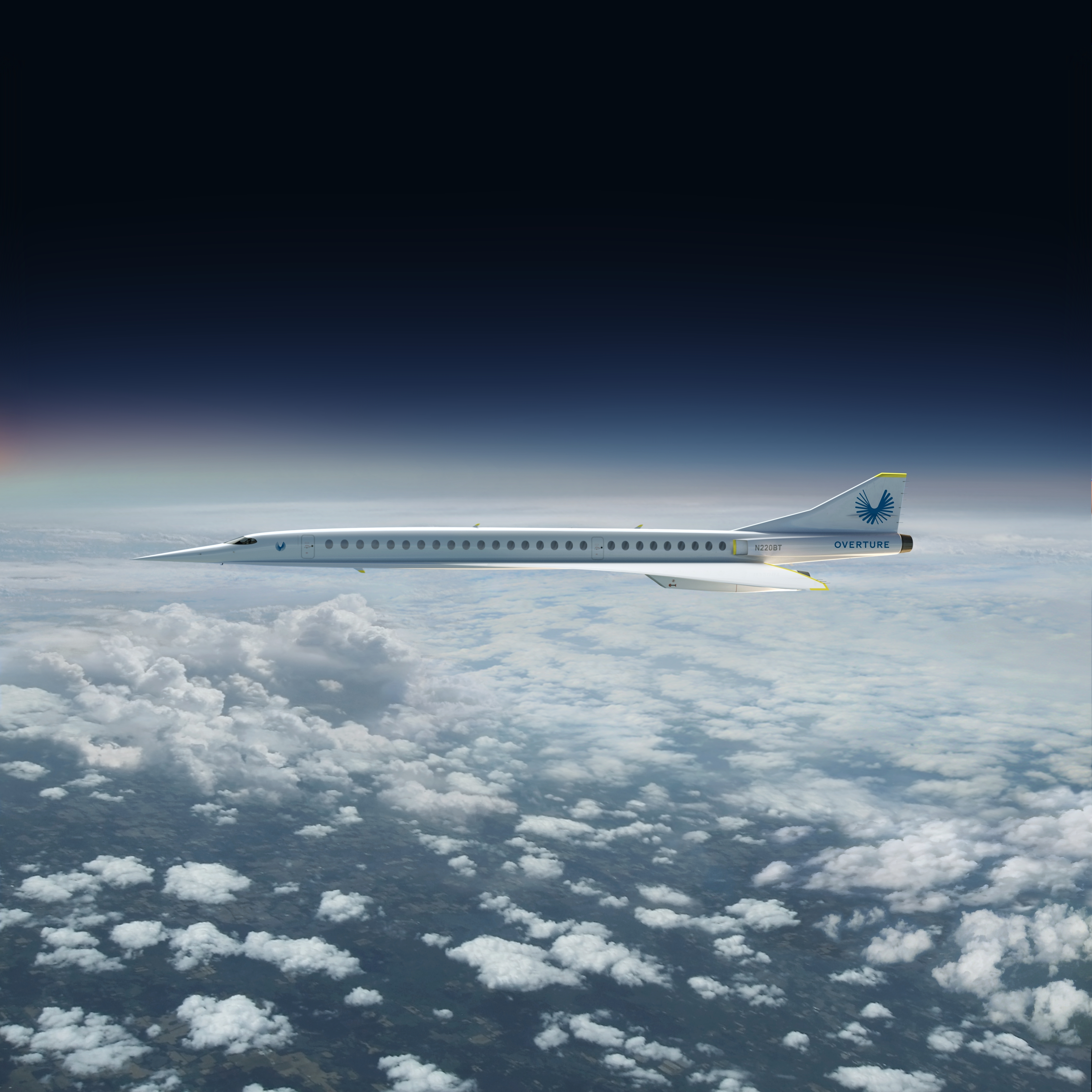 United Airlines' Supersonic Jet Is a Bad Idea