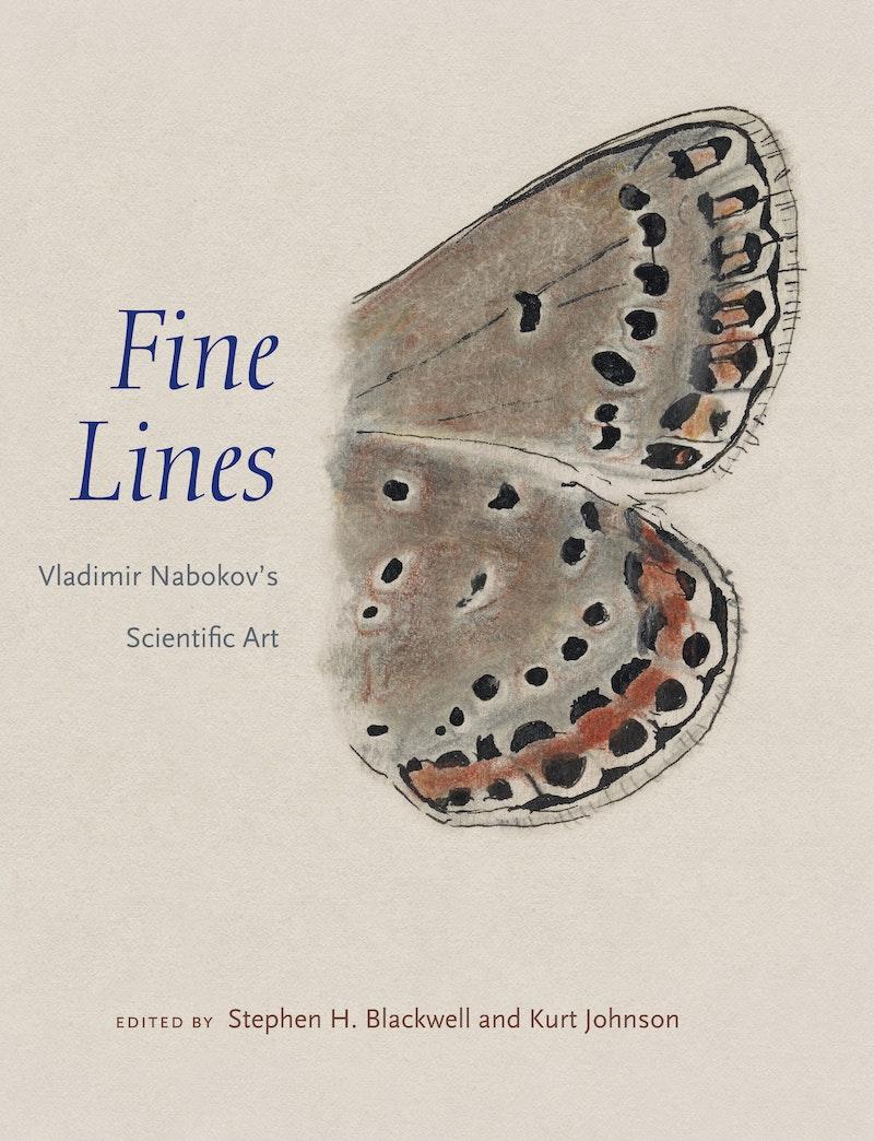 vladimir nabokov scientific genius new republic