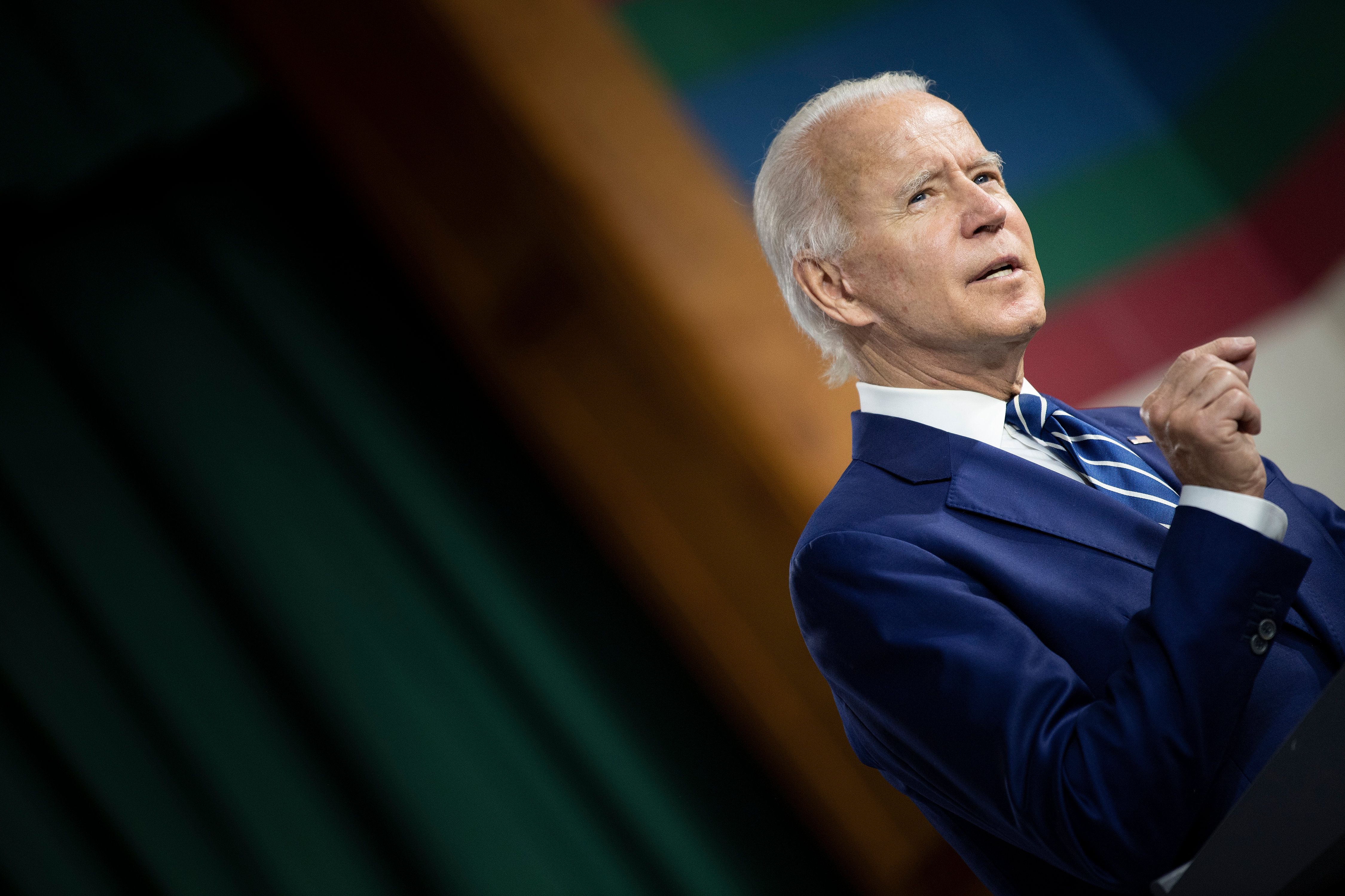 Joe Biden Is Blowing a Big Moment for Medicare thumbnail