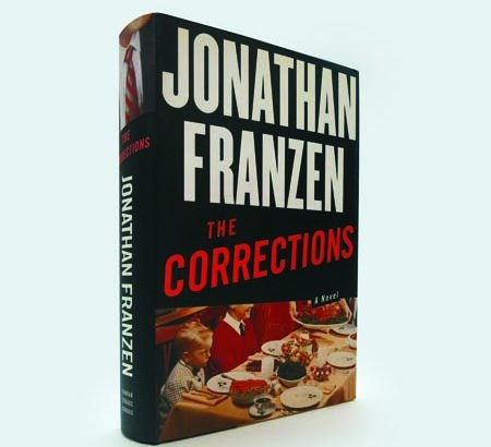 """The Corrections"" by Jonathan Franzen"